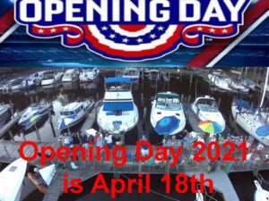 Opening Day 2021 @ River Noire Yacht Club | South Haven | Michigan | United States
